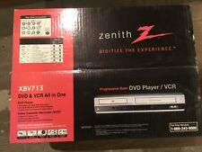 Zenith XBV713 DVD Player