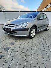Peugeot 307 Autom..1.Hd!!..44402 Km!!.. Klimaaut!!..StHzg!!..AU/HU NEU 01/23