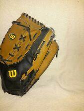 Wilson A360 Softball Glove