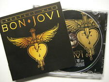 "BON JOVI ""GREATEST HITS"" - CD"