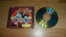 AEROSMITH - FALLING IN LOVE (RARE 1997 AUSTRIAN 1 TRACK PROMO ONLY CD SINGLE)