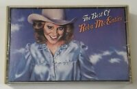 The Best of Reba McEntire Cassette Tape 1980 Mercury