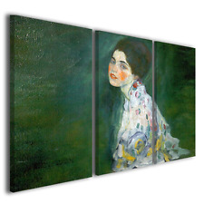Quadri moderni Gustav Klimt XIII riproduzioni stampe su tela canvas ® quality