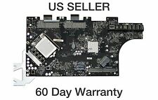 "Apple iMac 27"" A1312 Mid 2011 Intel Motherboard Socket H2 820-2828-A EMC 2429"