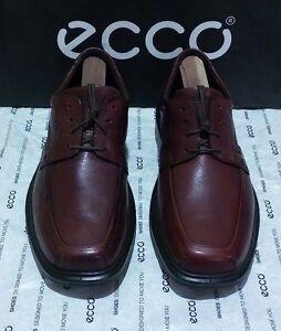 New Ecco Berlin 6-6.5/39 EUR M rust (1147)
