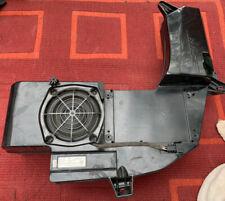 Bassbox Avant Audi A4 B7