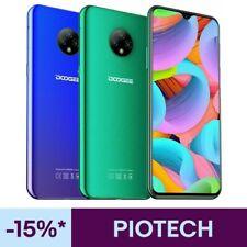 4GB+32GB Móvil Libre DOOGEE X95PRO 4G Baratos Smartphone Android 10 4350mAh