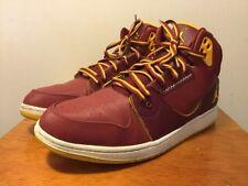 Nike Air Jordan 1 Flight 2 Basketball Shoes 555798-615 Retro Size 13