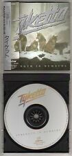 TYKETTO: STRENGTH IN NUMBERS CD JAPANESE DANNY VAUGHN WASTED OUT OF PRINT