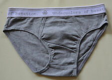 United Colors Of Benetton Boys Underwear - GREY - Sizes 3,4,5,7 & 8 - NEW