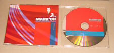 Single CD Mark `Oh - Never stop that feeling 2001 5.Tracks sehr gut  MCD M 25