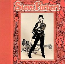 * STEVE FORBERT - More Young, Guitar Days