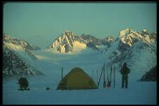 344078 Caribou Glacier Auyuittuq Northwest Territories A4 Photo Print