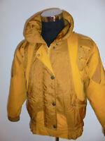 vintage 80s Time Collection Jacke oldschool Ski blouson jacket 80er Jahre S/M