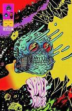 Space Riders, Volume 1: Vengeful Universe by Rangel, Fabian -Paperback