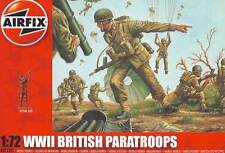 Airfix A01723 Ww.ii British Paratroops 1 72