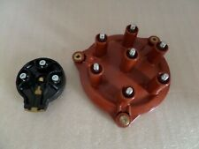 Mercedes -Benz Distributor cap and rotor arm, Facet 2.7530/35 PHT.