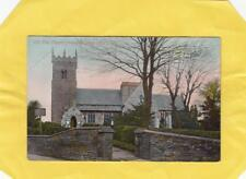 OLD  CLEE  CHURCH  ( over  700 years old  )  ,  GRIMSBY  , LINCOLN    ( r38 )