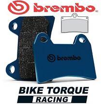 Ducati 851 Strada/SP 89-91 Brembo Carbon Ceramic Front Brake Pads