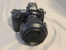 Nikon Z6 24.5MP Mirrorless Camera (Body and listed extras only) EUC (no lens)
