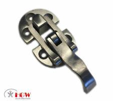 VW Kübel / Iltis Verdeckverschluss, Edelstahl heavy duty
