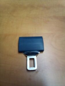 89- 98 Bendix SEAT BELT Single Male BUCKLE Gray BENDIX CHEVY 3500 1500 2500