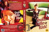 Shake, Rattle And Rock! (1994) - Allan Arkush, Renee Zellweger  DVD NEW