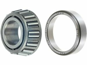 For 1984-1987 Pontiac Fiero Wheel Bearing Front Outer 35352JF 1985 1986