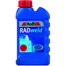 Holts Radweld 250ml Permanently Seals Radiator Leaks Unaffected By Anti-freeze