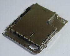 PCMCIA Schacht aus Medion Akoya S2210 Notebook TOP!