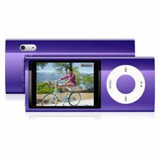 Apple iPod nano 5th Generation 8GB Purple GRADE A