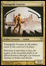 MTG 1x TRANSGUILD COURIER - Dissension *FOIL NM*
