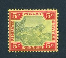 Mint No Gum/MNG British Colony & Territory Stamps