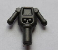 ACCESSORY Lego Compatible Ghostbusters- Energy Meter  NEW Dark Gray