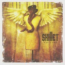 SKILLET - COLLIDE  (CD)   Sealed