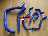 Silicone Radiator Hose for Honda Civic B-Series Type R DC2 EK4 EK9 B16A/B Blue