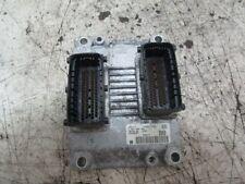Steuergerät Motor resettet 55558787BB OPEL ASTRA H GTC 1.4