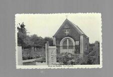 1655- Ham sur Sambre La chapelle  Feldpost