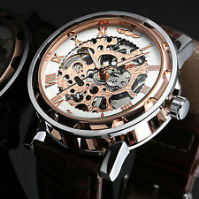 Unbranded Luxury Not Water Resistant Wristwatches