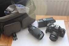 Praktica BX20 Camera Kit