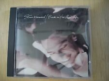 STEVE WINWOOD BACK IN THE HIGH LIFE CD JAPAN 1.EDITION ISLAND 9 25448-2