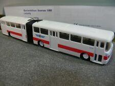 1/87 BeKa Ikarus 180 Gelenkbus 1972 Leipziger Verkehrsbetriebe 082 A