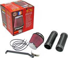 K & n 57I inducción Kit Para Bmw 320 2.0 Diesel 03/2007 -11 57-0680