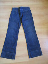 Jean Pepe Jeans  Slouch Bleu Taille 38 à - 60%