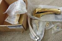 Kingston Brass KB282 Americana Roman Tub Filler, Polished Brass