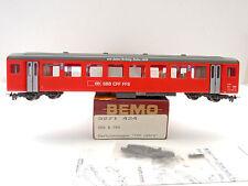 """Bemo 3271 424 Personenwagen der SBB CFF FFS """"100 Jahre Brünig-Bahn 1988""""Top! OVP"""