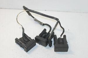 #966B Citroen C6 2010 3.0 Diesel Lane Departure Warning Sensor Set 9663116480