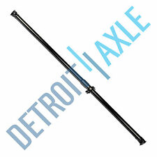 NEW Complete Driveshaft Assembly - Prop Propeller Drive Shaft - Rear AWD / 4WD