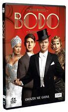 BODO DVD 4 disc POLSKI POLISH