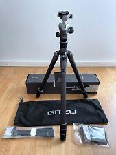 Gitzo GK1545T-82TQD Carbon Stativ Kit, Stativ + Kugelkopf, Gitzo Traveler, Neu